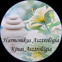 Harmonikus Asztrológia
